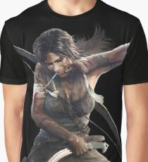 tom rider by remsoun Graphic T-Shirt