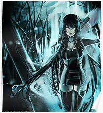 render/anime by remsoun Poster
