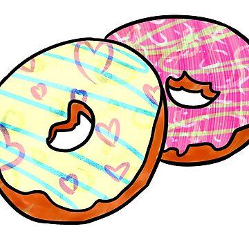 Donut by princeofjupiter