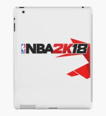 NBA 2k18 iPad Case/Skin