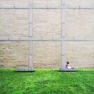 Squares by Lasse Damgaard
