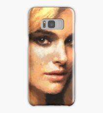Natalie Samsung Galaxy Case/Skin