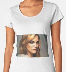 Natalie Women's Premium T-Shirt