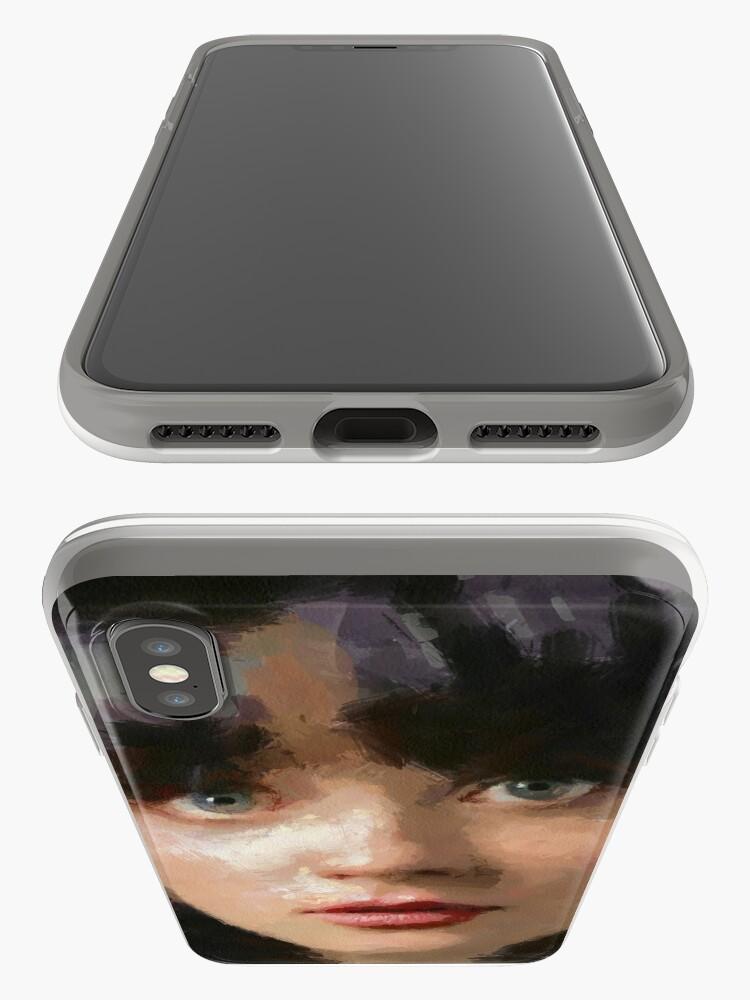 Alternative Ansicht von Zooey iPhone-Hülle & Cover