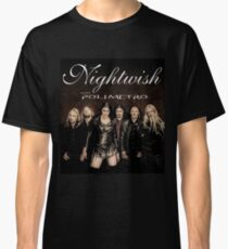Nightwish Polimetro Classic T-Shirt