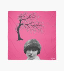 Margaret Mitchell | Digital Collage Scarf