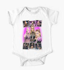 Natalya Neidhart Kids Clothes