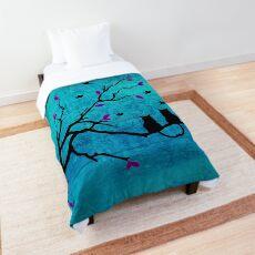 Lovecats Comforter