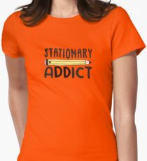 Stationary Addict T-Shirt