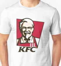 KFC Slim Fit T-Shirt