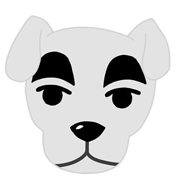 K.K. Slider Head by TimeladyAt221b
