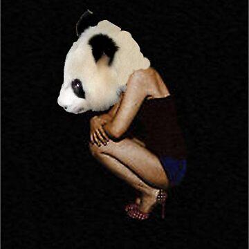 PandaRay by RedBubbleDigest