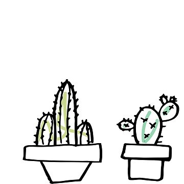 cactus by shadowhuntereva