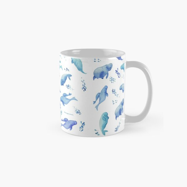 dugong Classic Mug