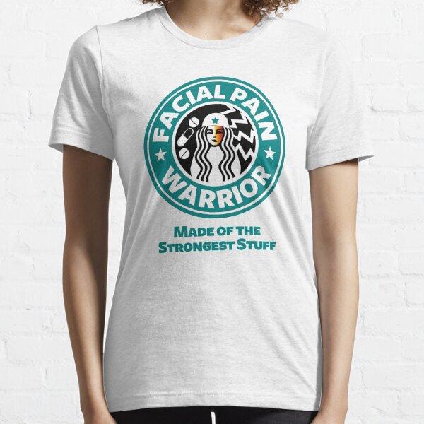 Hergestellt aus den stärksten Sachen Essential T-Shirt