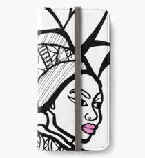 SurVivHer iPhone Wallet/Case/Skin
