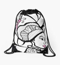 SurVivHer Drawstring Bag