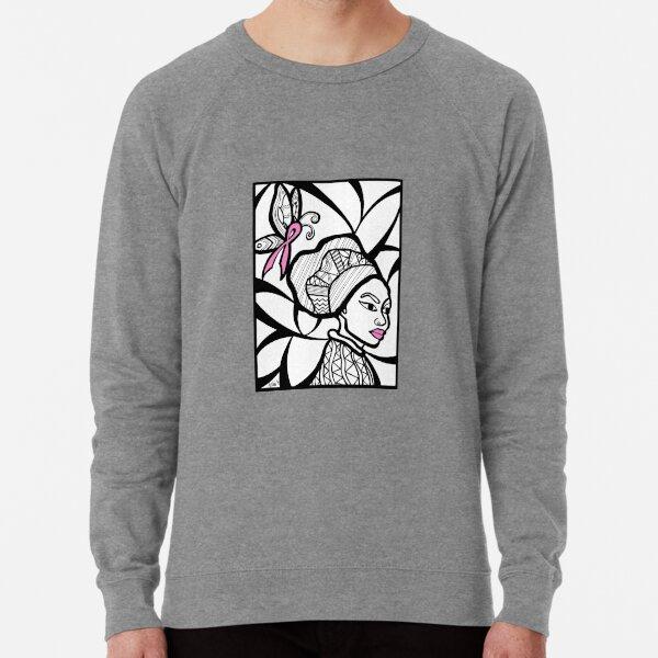 SurVivHer Lightweight Sweatshirt