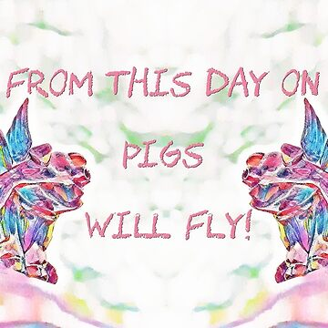 Ham-fisted Aeronauts Greeting Card by patjila