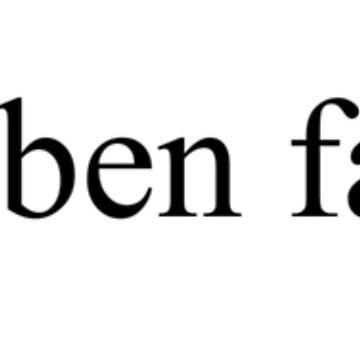 lol ur not ben fankhauser by emilyconnellxo