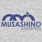 Musani Studio by EpcotServo