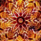 Autumn Colors Fashion Design by Marie Sharp
