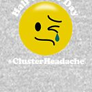 Half a Nice Day - Cluster Headache by FaceFacts