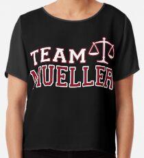 Team Müller - Gerechtigkeitswaagen Chiffontop