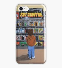 Boy in Heaven iPhone Case/Skin