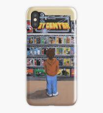 Boy in Heaven iPhone Case/Skin