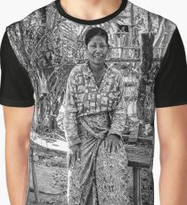 My cambodian mother Graphic T-Shirt