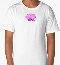 Crude Kirby Long T-Shirt