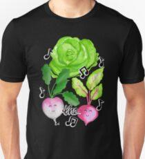 Turnip the Beets T-Shirt