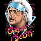 Great Scott by CoDdesigns