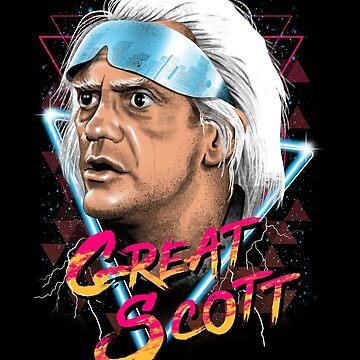 Great Scott by CoDdesigns