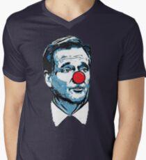 The Clown Men's V-Neck T-Shirt
