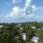 360 Degrees Over Key West by Cayobo