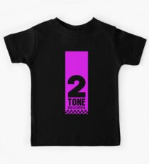 Feminist Records Kids Clothes