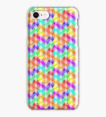 Tri-Prismatic iPhone Case/Skin