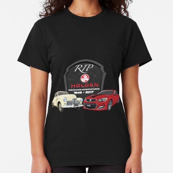 RIP Holden Australia Classic T-Shirt