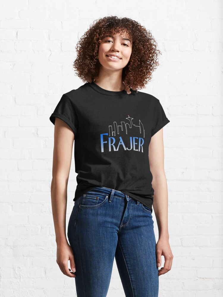 Alternate view of Frajer! Classic T-Shirt