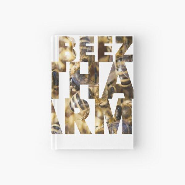 Killa Beez On The Swarm Hardcover Journal