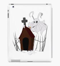 Dog house iPad Case/Skin