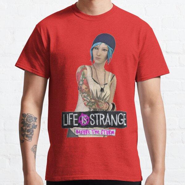 Life Is Strange Chloe Classic T-Shirt
