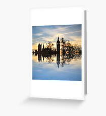 Westminster woods Greeting Card