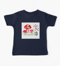 Cute Little Animal World  Kids Clothes