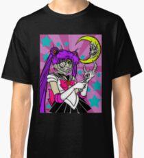 Dia de los Muertos Sailor Moon Classic T-Shirt