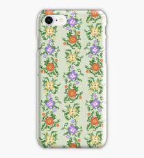 Vine o Glories iPhone Case/Skin
