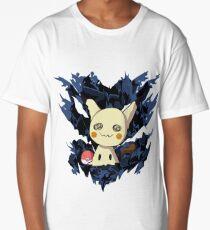 Pokemon Mimikyu Long T-Shirt