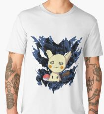 Pokemon Mimikyu Men's Premium T-Shirt